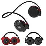 Soundbuddy Latest Arrival Bluetooth Earphone with feature of Feet Taping Music sound ||Super Sound ||Deep Bass ||Sweat Proof ||Premium Look||Professional Bluetooth 4.1 Wireless Stereo Sport Headphones Headset Compatible with your Jio LYF Wind 6