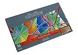 CRETACOLOR - Fine Art Crayons pastels 36 Stk multicolore