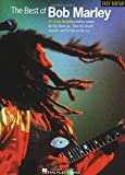 Marley Bob The Best Of Easy Guitar