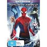 MOVIE - The Amazing Spider-Man 2 Rise of Electro