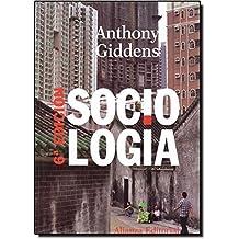 Sociología: 6ª edición (El Libro Universitario - Manuales)