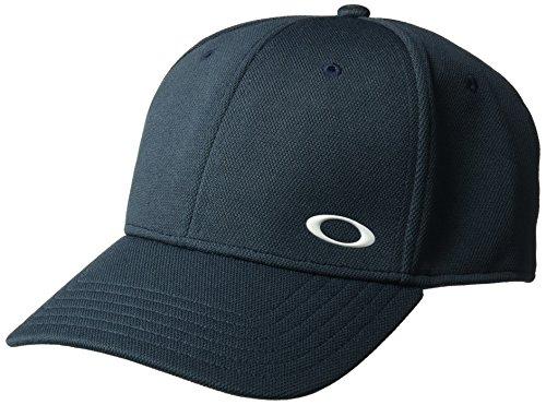 Oakley Men's Cap Silicon Ellipse Silicon Ellipse