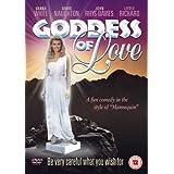 Goddess of Love [DVD] by Vanna White