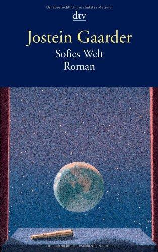 Deutscher Taschenbuch Verlag Sofies Welt
