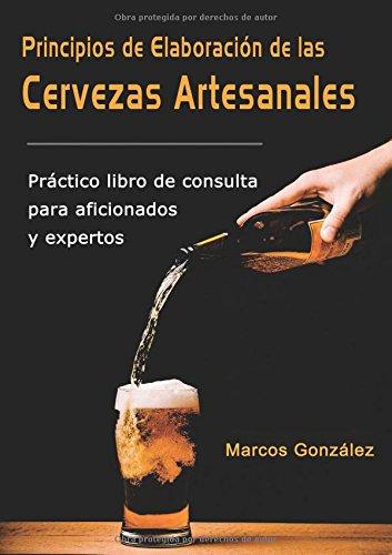 Principios de Elaboración de las Cervezas Artesanales