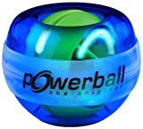 Powerball Lightning Blue - Powerball, color azul transparente