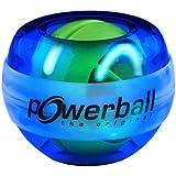 Powerball Lightning Blue - Powerball, color azul transparente
