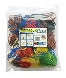 200mezclado plástico pequeña U cuñas/Packers/Cubos/Herradura/cuña–-- 55x 43mm–--