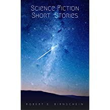 Science Fiction Short Stories: A Collection (English Edition)