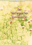 Der Naturgarten Familienplaner mit Schweizer Kalendarium (Wandkalender 2014 DIN A3 hoch): Dieser Familenplaner bietet die Möglichkeit bis 5 Personen über das Jahr (Monatskalender, 14 Seiten)