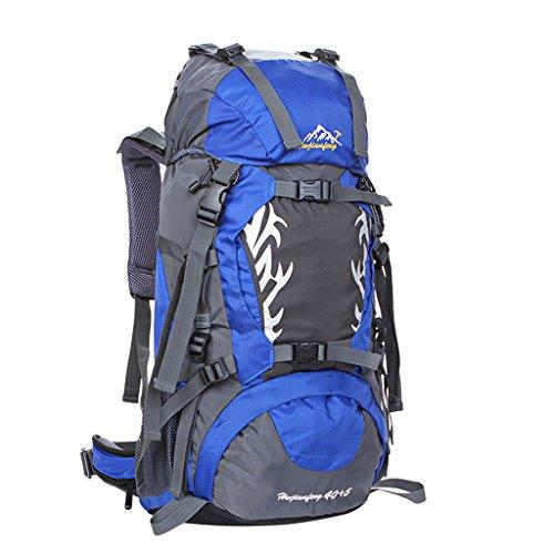 885f0fc764 systèmes alpinisme sac à bandoulière de suspension extérieure portant un  camping en plein air grand sac