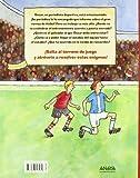 Image de 40 enigmas para fanáticos del fútbol (Ocio Y Conocimientos - Juegos Y Pasatiempos)