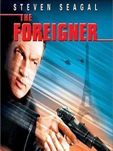 The Foreigner – Der Fremde