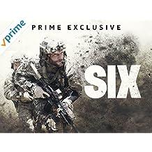 Six - Staffel 1 [dt./OV]