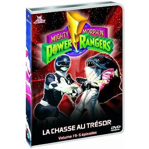 Power rangers mm, vol.19