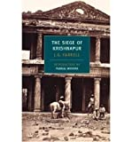 download ebook the siege of krishnapur (new york review books classics) farrell, j g ( author ) apr-01-2004 paperback pdf epub