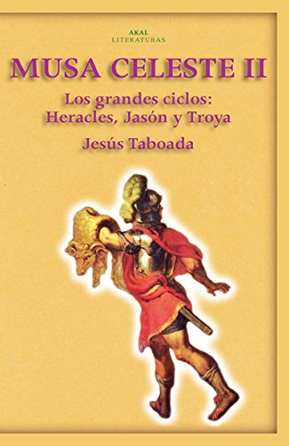Musa Celeste II (Akal Literaturas)