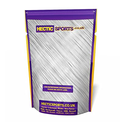 Hectic Sports 1000mg Cla - Pack of 180 Soft Gels