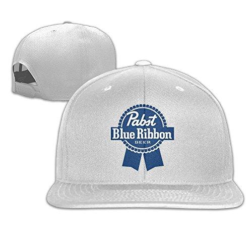 xcarmen-pabst-blue-ribbon-snapback-cap-white