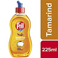 Pril Dishwash Speckles - 225 ml (Tamarind)