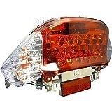 KAYSO Performance Rücklicht LED incl. Kabel