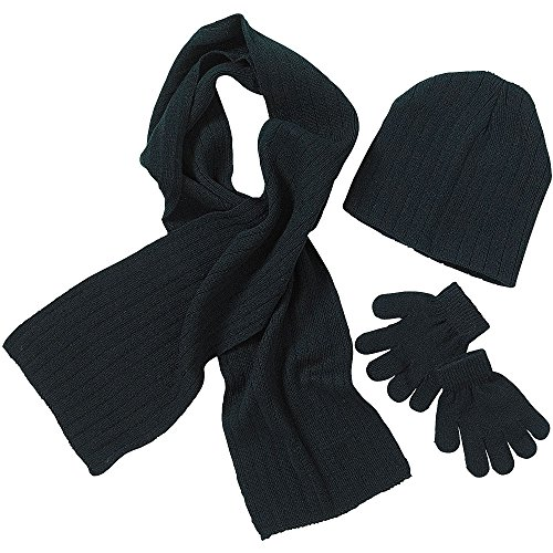 Back-To-School-Boys-Girls-Hat-Scarf-and-Gloves-Set