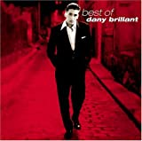 Dany Brillant - Best Of (1 CD) [Import anglais]