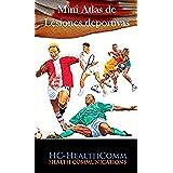 Mini Atlas de Lesiones deportivas: Full ilustrado