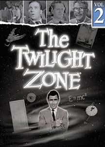The Twilight Zone Vol. 2