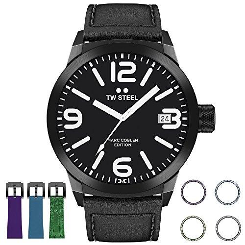 TW Steel Marc COBLEN Edition TWMC30Men's Watch