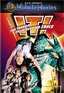 It! The Terror from Beyond Space [DVD] [1958] [Region 1] [US Import] [NTSC]