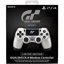 Sony - Dualshock 4 GT - Mando inalambrico para PS4