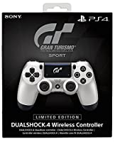 Sony - Controller Dualshock 4 GT (PS4)
