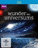 Wunder des Universums [Blu-ray] -