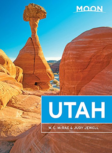Moon Utah (Travel Guide)