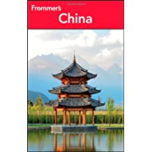 Frommer's China (Frommer′s Complete Guides)