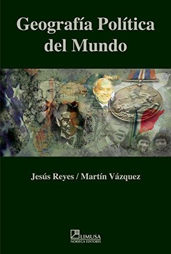 Geografia politica del mundo/Political Geography of the World