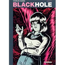 Black Hole, tome 3