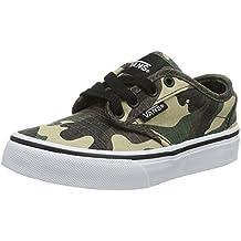 e3c09b936f2 Amazon.es  zapatillas vans verdes