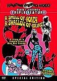 Smell of Honey & Sweet Sickness & Brick Dollhouse [DVD] [1966] [Region 1] [US Import] [NTSC]