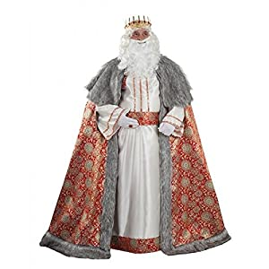 Disfraces de Melchor - Reyes Magos