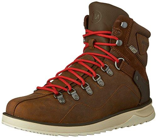 Merrell Epicé Polaire Wtpf Moda Sneaker Brown Sugar
