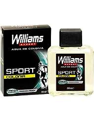 Sporting Brands–Sport Eau de Cologne vapo 200ml-hombre