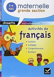 Chouette - Français Grande Section