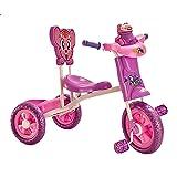 دراجة بثلاث عجلات للاطفال من توتس KH-TS315 - متعددة الالوان