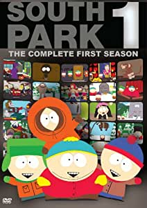 South Park: Complete First Season [Import USA Zone 1]