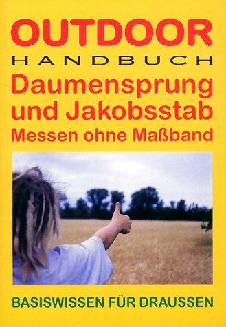 26aea1df2c44bd PDF Daumensprung und Jakobsstab Download - GrierZach