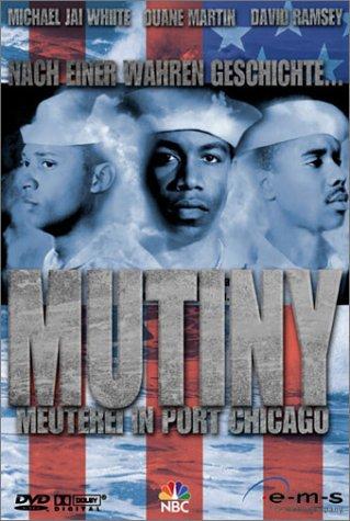 Mutiny - Meuterei in Port Chicago (Port Chicago)