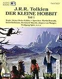 Der kleine Hobbit, 4 Cassetten - John R. R. Tolkien