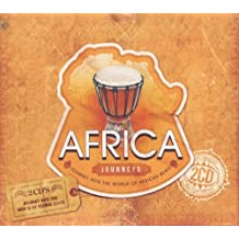 Africa Journeys: Journey Into the World of African Beats